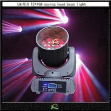Lampu beam Moving Head Promise light 12*10W LM010