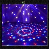 Beli  Lampu led disco DMX magic ball light LB006 4