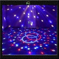 Distributor Lampu led magic disco ball murah LB008 looking for partner 3