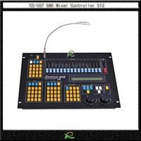 Jual Mixer dmx controller lighting 512 kanal CS007