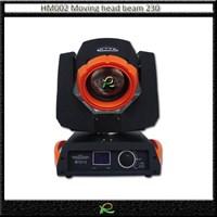 Jual Lampu Beam Moving Head Spotlight 230 Watt HM002