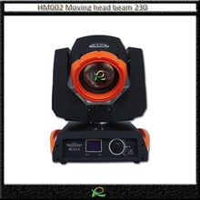 Lampu Beam Moving Head Spotlight 230 Watt HM002
