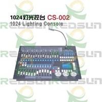 Mixxer 1024