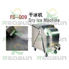 Mesin Dry Ice 6000W