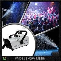 Aksesoris lampu mesin salju snow machine remot control FM011