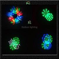 Lampu disko pub pattern gobo 8*10w lighting panggung cari agen di sulawesi Murah 5