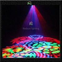 Beli Lampu disko pub pattern gobo 8*10w lighting panggung cari agen di sulawesi 4