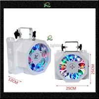 Beli Lampu disko pattern gobo  8*10W  lighting panggung mencari distributor di Banda Aceh 4