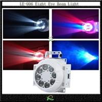 Lampu disko pattern gobo  8*10W  lighting panggung mencari distributor di Banda Aceh