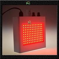 Beli Lampu Flood Light Sorot 108Pcs Led RGB Atau White HS002 4