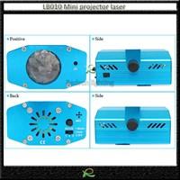 Lampu Proyektor Party Disco LB010 Murah 5