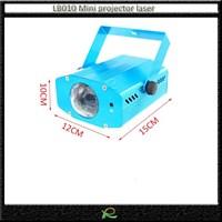Jual Lampu Proyektor Party Disco LB010 2