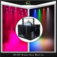 Mesin asap haze machine 1500W remot control FM009 1
