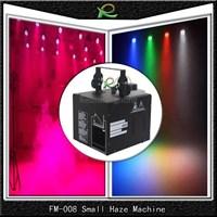 Jual Mesin asap mini haze machine 580W remot control FM008