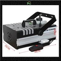 Jual Mesin asap fog machine 1500W remot control FM007 2
