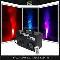 Mesin asap smoke machine 700W remote control FM003 1