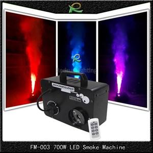 Mesin asap smoke machine 700W remote control FM003