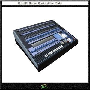 Mixer dmx 512 controller lighting 2048 kanal CS001