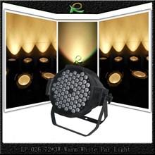 Lampu sorot panggung led par bar KTV 36*3W  LP026