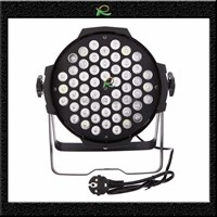 54*1W RGBW aluminium led lighting panggung lampu par LP019  Murah 5
