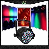 Jual Lampu par panggung LED 54*3W RGBW LP018 2