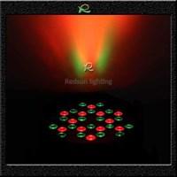 Beli Lampu par panggung LED 54*3W RGBW LP018 4