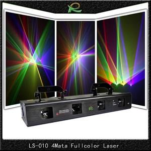 lampu laser light 4 mata beam line LS010