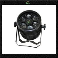 Jual Lampu par led bee mata beam efek 6*10W untuk disco DJ bar LE009 2