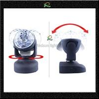 Beli Lampu disco led rotating putar disko ball otomatis dan suara LM023 4