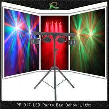 Lampu par derby bar light
