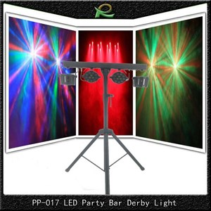 Lampu par derby bar light