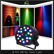 lampu par 18 & laser light