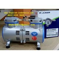 Distributor ROCKER 400 VACUUM PUMP  34 LTR/ MIN 3