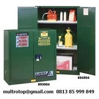 Dari Lemari B3  Combustible Safety Cabinet 894501 896001 893001 899001  1