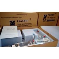 Distributor FAVORIT W 4 L   WATER STILL 4 LTR WaTER DISTILLER 3