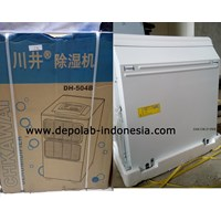 Dehumidifier Indonesia  DH.902B  DH 504B  DH 252B TCD.3NA  TCD.5NA OJ-902B  CFZ.7S  CFZ.10S  CFZ.15S