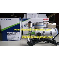 Rocker 300 Vacuum Pump Oiless Rocker 600 Vacuum Pump Lab