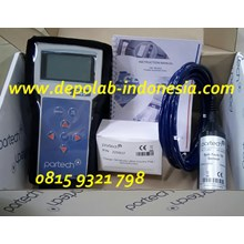 PARTECH 740 TSS ~TOTAL SUSPENDED SOLID METER