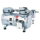 Vacuum Pump Lab CHEMKER 300 Chemical Resistance Pump 3