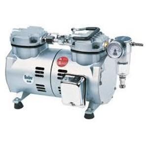 Dari Vacuum Pump Lab CHEMKER 300 Lab Chemical Resistance Pump 2