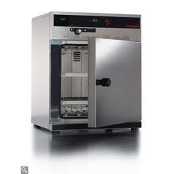 YCO-N01 OVEN HOT AIR ANALOG 16  34  53  75  90  110 150 200 L