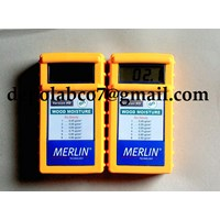 Dari WOOD MOISTURE METER   HM8 WS 25 HD  HM8 WS13HD HIGH DENSITY MERLIN 0