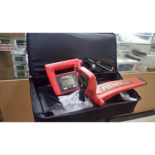 Pipe Cable Locator Fisherlab TW-8800  Fisherlab TW82 Line Tracer