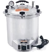 Autoclave All American  25X 75X