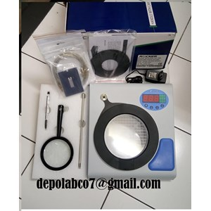 Dari Galaxy 330 Colony Counter merk RocKer Todays  1