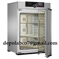 HPP 110 HPP260 HPP750  CONSTANT CLIMATIC CHAMBER