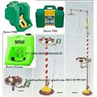 Jual Emergency Eyewash Station