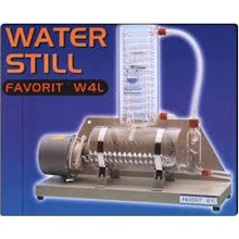 W 4 L Water Still Distilasi Air