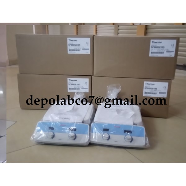 "SP-88850105 HOT PLATE STIRRER  CIMAREC THERMO 10"" SP88857105"