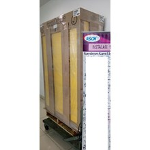SAFETY CABINET FLAMMABLE